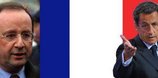 Konkurrenz der Türkei-Perspektiven in Frankreich