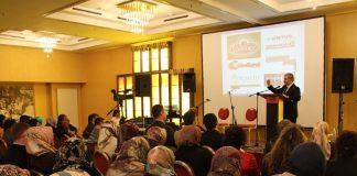 Friedliches Miteinander von Sunniten und Aleviten in Berlin