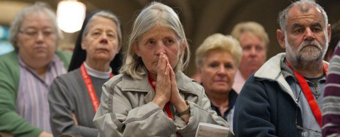80 000 beim Katholikentag - Glück zufrieden - Kritik an Bischöfen
