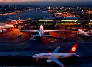 Turkish Airlines plant Großinvestition