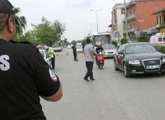 Erneute Verhaftungswelle in der Türkei