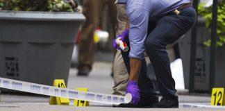 Zwei Tote durch Schüsse in New York - kein Terrorakt
