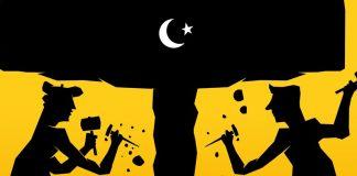 Hintermänner des Terrors