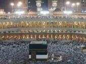 Mekka: 2 Millionen Pilger auf der Hadsch!