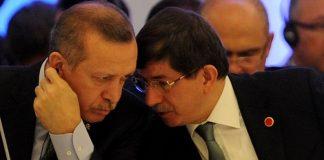 """Erdoğan und Davutoğlu unter """"Top 100 der Globalen Denker"""""""