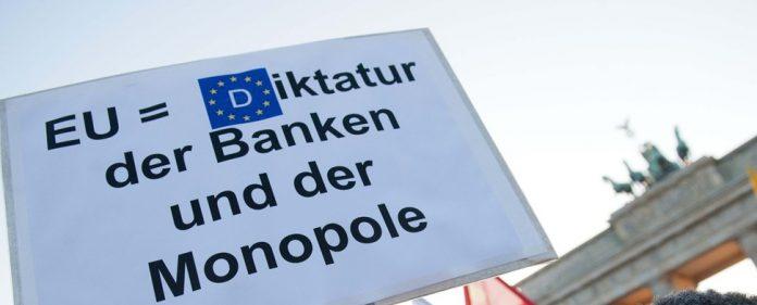 """""""An Deutschland darf Europa nicht scheitern!"""""""