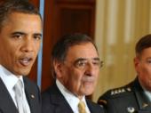 Obama fürchtet neue Eiszeit