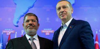 Fürchtet Israel die türkisch-ägyptische Freundschaft?
