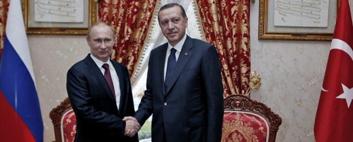Kann Erdoğan Russland zur Abkehr von Assad bewegen?