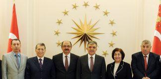 Turkmenen wollen mit Kurden in Frieden leben
