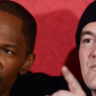 """Tarantino: """"Amerika für zwei Holocausts in seinem Land verantwortlich"""""""