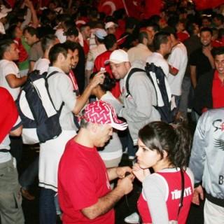 500.000 Türkischstämmige mehr in Deutschland in nur einem Jahr