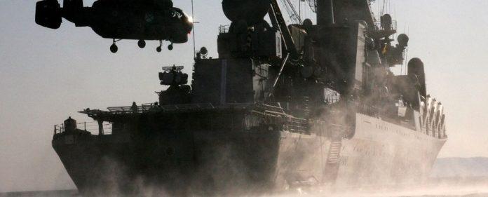 Die Türkei muss für einen Krieg mit den Nachbarn gerüstet sein