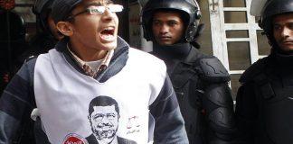 Mursi hofft auf Unterstützung aus Berlin