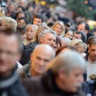 Ost- und Südeuropa bescheren Deutschland ein Einwohnerplus