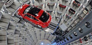 Auf dem Weg an die Weltspitze: VW wächst um 11 Prozent