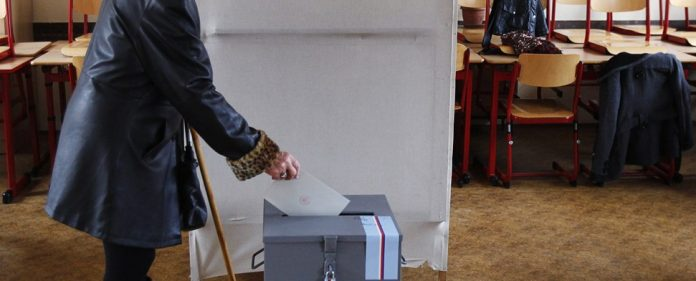 Brisantes Wahljahr in zahlreichen Ländern