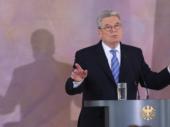 """""""Europa: Vertrauen erneuern, Verbindlichkeit stärken"""""""