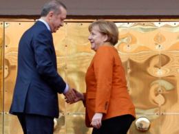 Deutsch-Türkische Beziehungen: Hermes-Bürgschaften noch nicht eingeschränkt