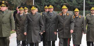 Türkei gründet Militärbündnis TAKM mit zentralasiatischen Staaten