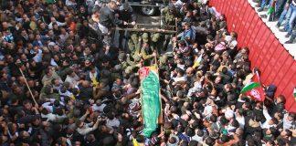 Israel fürchtet den Ausbruch einer dritten Intifada