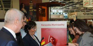 Touristenboom in der Türkei