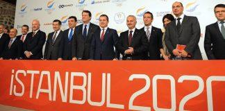 Olympia 2020: Inspekteure prüfen Istanbul