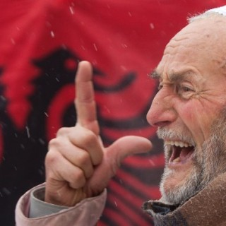 Stillstand auf dem Balkan: Wieder kein Durchbruch im Kosovo-Konflikt