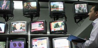 Deutsche und türkische Medien