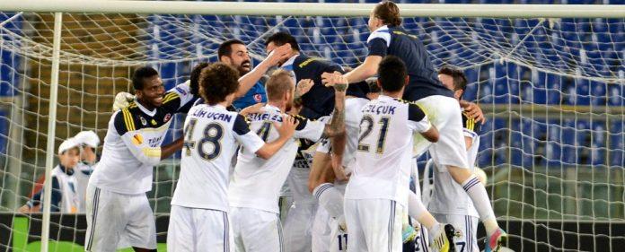 Fenerbahçe muss gegen Benfica ran - Deutsch-spanische Duelle in der CL