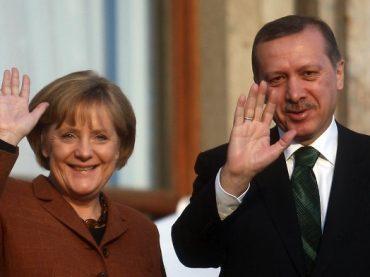 Erdogan zum EU-Gipfel: «Ich wünsche mir, dass das einen guten Ausgang nimmt»