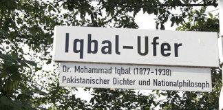 Muhammad Iqbal - eine Brücke zwischen Orient und Okzident