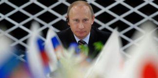 Russland und Japan auf Annäherungskurs