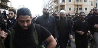 """Syrien: """"Salafisten"""" gegen die Hisbollah"""