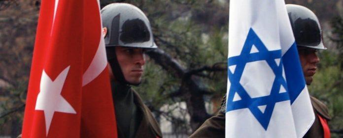 Türkisch-israelische Beziehungen: Ein Spiel, das nur Gewinner kennt