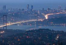 Die türkische Wirtschaft zeigt sich nach wie vor in einem guten Zustand. Die Anhebung der Zinsen, die Gebührenerhöhungen für Ratengeschäfte und der Korruptionsskandal stellen 2014 jedoch Wachstumsrisiken dar.