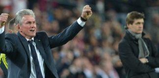 Bayern deklassieren Barcelona und folgen dem BVB ins Finale