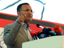 Türkischer Vize-Ministerpräsident Bozdag: Barzani spielt mit dem Feuer