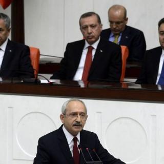 Türkei: Erdoğan verklagt CHP-Chef wegen Assad-Vergleich