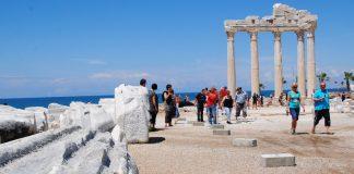Seit Entschuldigung: Mehr israelische Touristen kommen in die Türkei