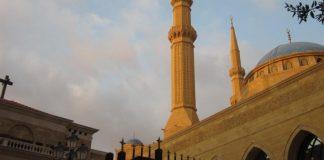 Der Libanon: 4,5 Mio. Einwohner, 18 Religionsgemeinschaften, 1 Einheit