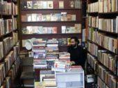 Nehir Aksoy – der Buchhändler aus dem Waisenhaus