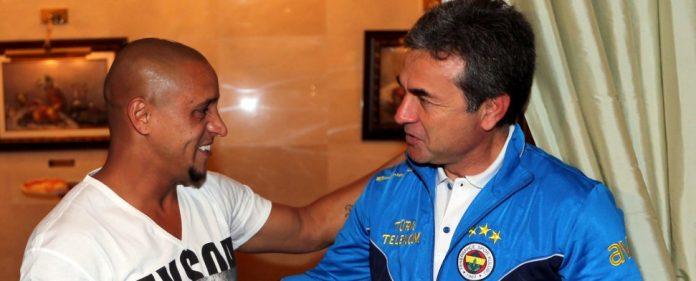 Roberto Carlos vor Rückkehr in die Türkei