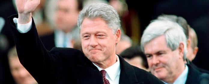 Von Clinton bis zum Iran - Die Politische Nutzbarmachung von Sexaffären