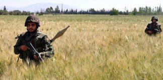 Syrien: Irakisierung und Afghanisierung zur gleichen Zeit