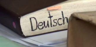 """""""Werden Sie Deutscher""""…"""