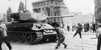 Arbeiteraufstand gegen die DDR-Diktatur