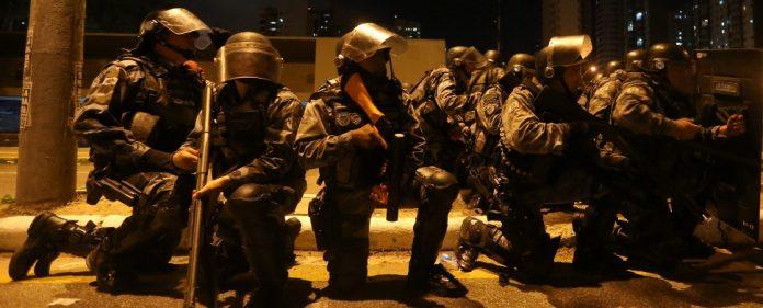 "Proteste und Randale bringen in Brasilien erste politische ""Erfolge"""