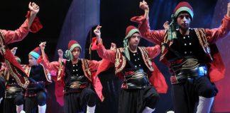 Die Welt zu Gast in der Türkei