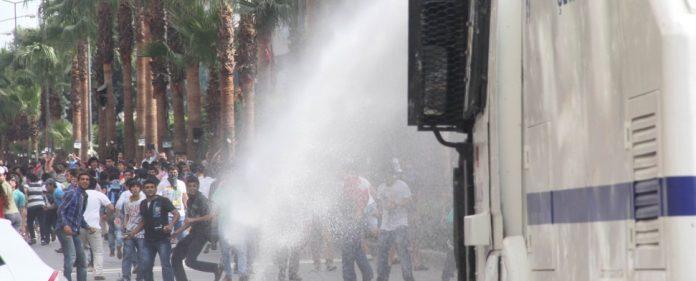 Erdoğans Stern sinkt, die AKP hingegen behält starke Machtbasis